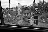 Nagorno Karabakh - No mans land