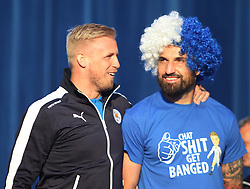 - Mandatory by-line: Jack Phillips/JMP - 16/05/2016 - FOOTBALL - Leicester City FC, Sky Bet Premier League Winners 2016 - Leicester City Victory Parade
