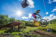 Snowmass Downhill Mountain Biking