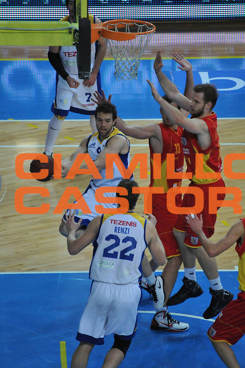 DESCRIZIONE : Verona Lega Basket A2 2010-11 Tezenis Verona Prima Veroli<br /> GIOCATORE : Antonio Porta<br /> SQUADRA : Tezenis Verona Prima Veroli<br /> EVENTO : Campionato Lega A2 2010-2011<br /> GARA : Tezenis Verona Prima Veroli<br /> DATA : 19/03/2011<br /> CATEGORIA : Passaggio<br /> SPORT : Pallacanestro <br /> AUTORE : Agenzia Ciamillo-Castoria/M.Gregolin<br /> Galleria : Lega Basket A2 2010-2011 <br /> Fotonotizia : Verona Lega A2 2010-11 Tezenis Verona Prima Veroli<br /> Predefinita :