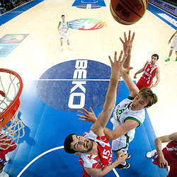 20110903: LTU, Basketball - Eurobasket 2011, day 6