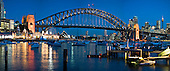 Stock Photos - Sydney Panorama