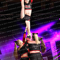 2028_DCA Diamonds Senior  Level 3 Stunt Group