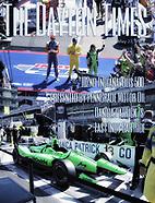 INDY 500 RACE PHOTOS 2018