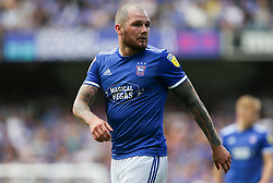 James Norwood of Ipswich Town - Mandatory by-line: Arron Gent/JMP - 10/08/2019 - FOOTBALL - Portman Road - Ipswich, England - Ipswich Town v Sunderland - Sky Bet League One