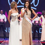 NLD/Hilversum/20131208 - Miss Nederland finale 2013, Brenda van Dorp