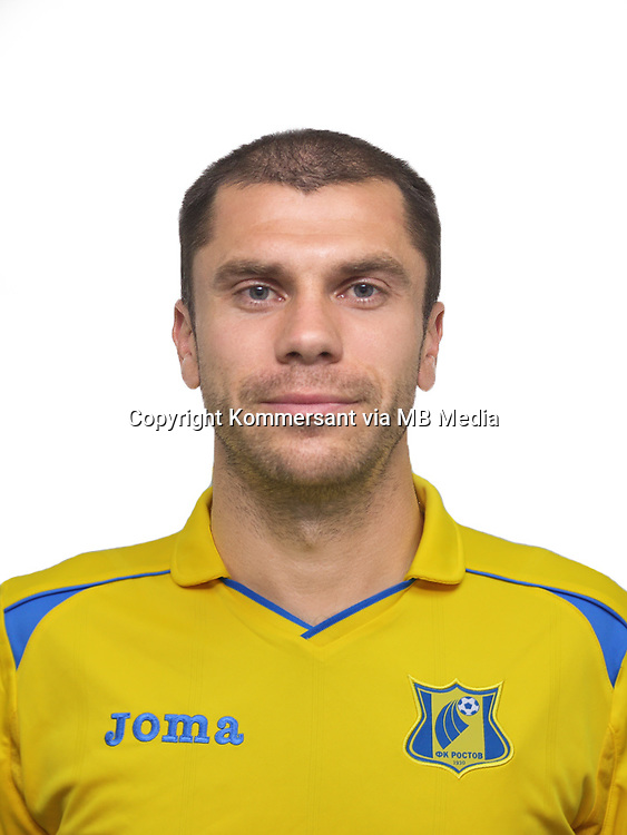 Russian Premier League Rostov