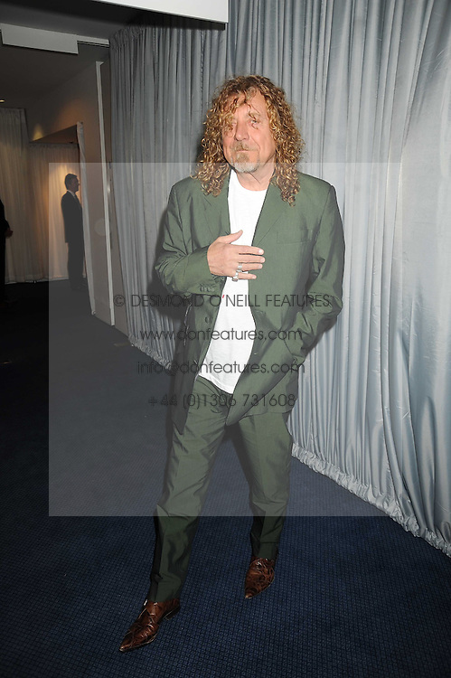 ROBERT PLANT at the GQ Men of the Year Awards held at the Royal Opera House, London on 2nd September 2008.<br /> <br /> NON EXCLUSIVE - WORLD RIGHTS