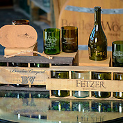 Bottles and Wood Products 2015