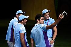 20150623 Baku 2015 European Games - Frivillige hjælpere, transport, stadions arenaer osv
