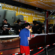 2014 FIFA World Cup McDonald's Launch Party