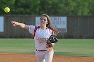 Lafayette High Softball 2012
