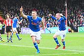 Exeter City v Carlisle United 060517