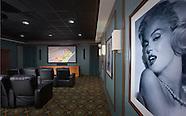 Washington DC Area Interior Design Photography of Brightview Severna Park Senior Living