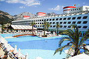 Turkey, Antalya, Kemer, The Queen Elizabeth Elite Suite & Spa Hotel