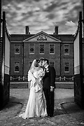 Chris and Kat Wedding | New Bern NC Photographers