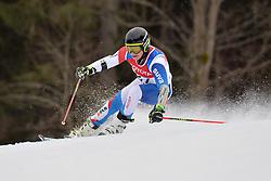 CUCHE Robin LW9-2 SUI at 2018 World Para Alpine Skiing Cup, Kranjska Gora, Slovenia