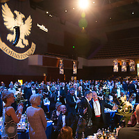 St Johnstone Scottish Cup Dinner