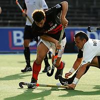 WKS Grunwald Poznan vs AmsterdamH&BC