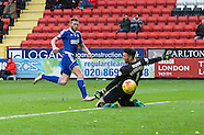 Charlton Athletic v Ipswich Town 281115
