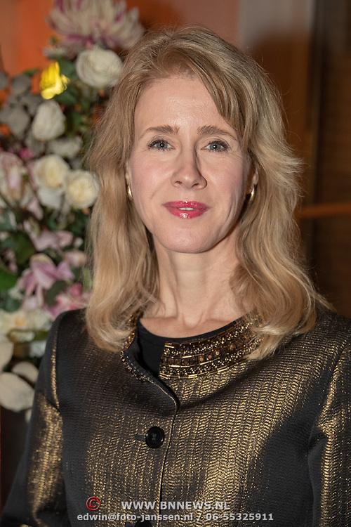 NLD/Nuland/20200128- Addy van den Krommenacker opent nieuw onderkomen, Mona Keijzer