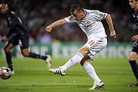 FOOTBALL - UEFA CHAMPIONS LEAGUE 2009/2010 - 1/2 FINAL - 2ND LEG - OLYMPIQUE LYONNAIS v BAYERN MUNCHEN - 27/04/2010 - PHOTO JEAN MARIE HERVIO / DPPI - 2ND GOAL IVICA OLIC (BAY)