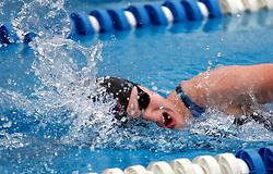 Tanja Smid of Slovenia at international swimming competition Ilirija 2005, on May 7, 2005, Ilirija Swimming pool, Ljubljana, Slovenia.  (Photo by Vid Ponikvar / Sportida)