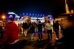 Everton fans arrive at Goodison Park - Mandatory by-line: Robbie Stephenson/JMP - 10/12/2018 - FOOTBALL - Goodison Park - Liverpool, England - Everton v Watford - Premier League