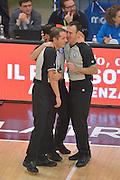 Carmelo Lo guzzo Emanuele Aronne Dario Morelli<br /> Dolomiti Energia Aquila Basket Trento - Umana Reyer Venezia<br /> Lega Basket Serie A 2016/2017<br /> PalaTrento 05/02/2017<br /> Foto Ciamillo-Castoria