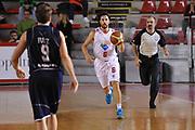DESCRIZIONE : Roma LNP A2 2015-16 Acea Virtus Roma Assigeco Casalpusterlengo<br /> GIOCATORE : Guido Meini<br /> CATEGORIA : palleggio<br /> SQUADRA : Acea Virtus Roma<br /> EVENTO : Campionato LNP A2 2015-2016<br /> GARA : Acea Virtus Roma Assigeco Casalpusterlengo<br /> DATA : 01/11/2015<br /> SPORT : Pallacanestro <br /> AUTORE : Agenzia Ciamillo-Castoria/G.Masi<br /> Galleria : LNP A2 2015-2016<br /> Fotonotizia : Roma LNP A2 2015-16 Acea Virtus Roma Assigeco Casalpusterlengo
