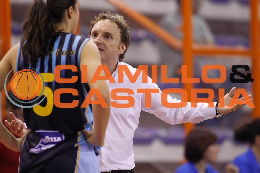 DESCRIZIONE : Pescara Lega A1 Femminile 2012-13 Opening Day 2012 GMA Pallacanestro Pozzuoli Acqua&amp;Sapone Umbertide<br /> GIOCATORE : Lorenzo Serventi<br /> SQUADRA : Acqua&amp;Sapone Umbertide<br /> EVENTO : Campionato Lega A1 Femminile 2012-2013 <br /> GARA : GMA Pallacanestro Pozzuoli Acqua&amp;Sapone Umbertide<br /> DATA : 13/10/2012<br /> CATEGORIA : coach<br /> SPORT : Pallacanestro <br /> AUTORE : Agenzia Ciamillo-Castoria/ElioCastoria<br /> Galleria : Lega Basket Femminile 2012-2013 <br /> Fotonotizia : Pescara Lega A1 Femminile 2012-13 Opening Day 2012 GMA Pallacanestro Pozzuoli Acqua&amp;Sapone Umbertide<br /> Predefinita :