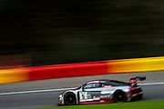 July 27-30, 2017 -  Total 24 Hours of Spa, Audi Sport Team WRT, Marcel Fässler, André Lotterer, Dries Vanthoor, Audi R8 LMS