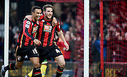 Bournemouth v Norwich City 16/01/2016