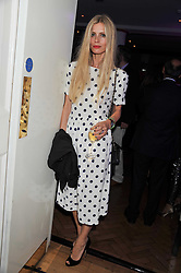 LAURA BAILEY at the Quintessentially Awards at Number One Marylebone, London on 28th September 2011.