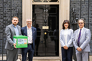NSPCC | Downing Street Wild West