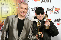 The Pet Shop Boys - Backstage