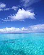 Ocean &amp; clouds<br />