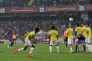 ISL M19 Mumbai City FC v Kerala Blasters FC