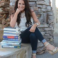 Jody Lynn Graduation proofs