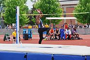 Event 26 - Men's High Jump