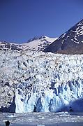 Sawyer Glacier, Alaska<br />