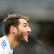 NEW YORK, NEW YORK - March 18:  Ignacio Piatti #10 of Montreal Impact during the New York City FC Vs Montreal Impact regular season MLS game at Yankee Stadium on March 18, 2017 in New York City. (Photo by Tim Clayton/Corbis via Getty Images)