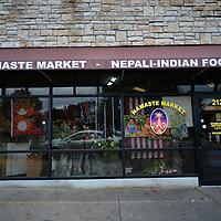 Nemaste Market
