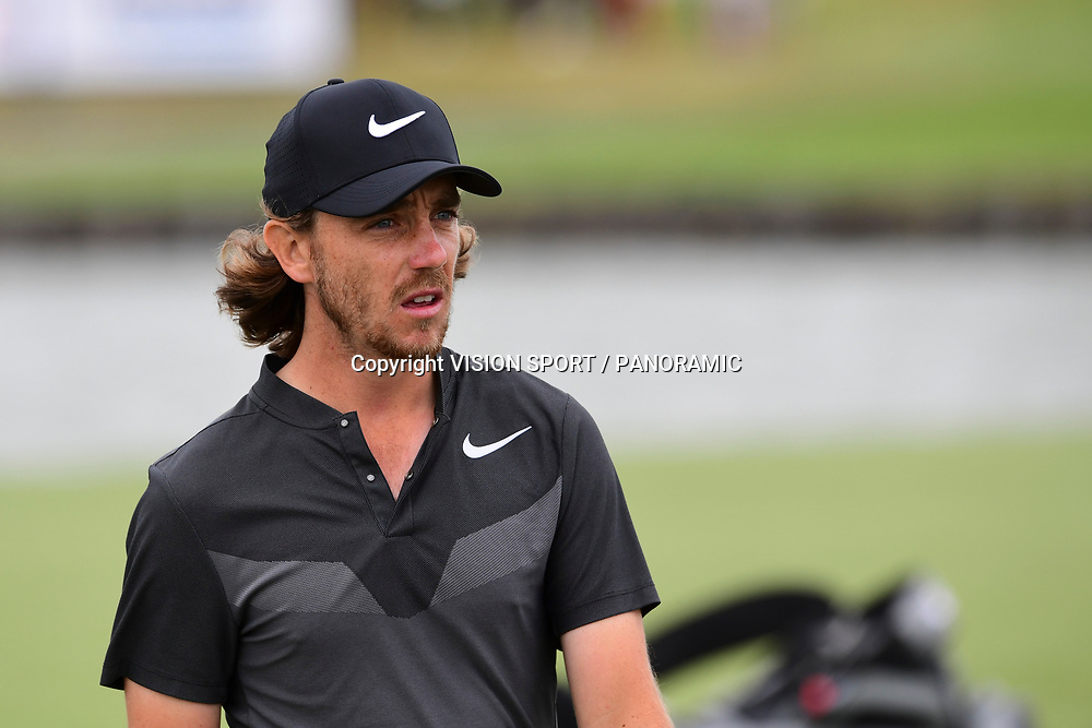 TOMMY FLEETWOOD (ANG)