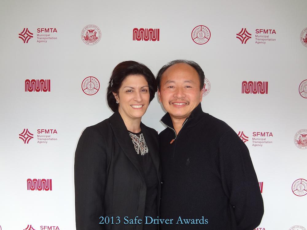 Red Carpet Photos | 2013 Safe Driver Awards Ceremony | November 17, 2013