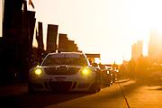 March 16-18, 2017: Mobil 1 12 Hours of Sebring. 28 Alegra Motorsports, Porsche 911 GT3 R