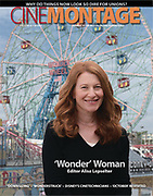 Cinemontage Magazine