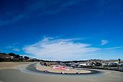 September 21-24, 2017: IMSA Weathertech at Laguna Seca. 911 Porsche GT Team, Porsche 911 RSR, Patrick Pilet, Dirk Werner