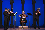 The Emerson String Quartet at Caramoor