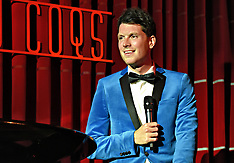 20 OCT 2018 Mike Christie Live at Zedel